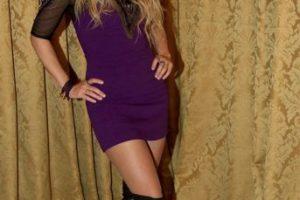 Tiene 37 años de edad Foto:Facebook Shakira. Imagen Por: