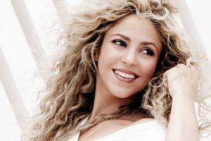 Nació el 2 de febrero de 1977 Foto:Facebook Shakira. Imagen Por: