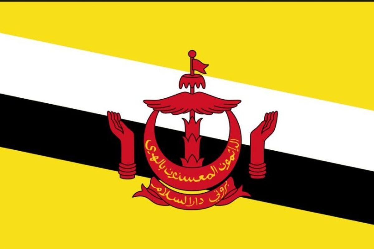 En Brunei, el gramo de anfetamina es el más caro. Se vende a 558 dólares el gramo. Foto:Wikipedia. Imagen Por: