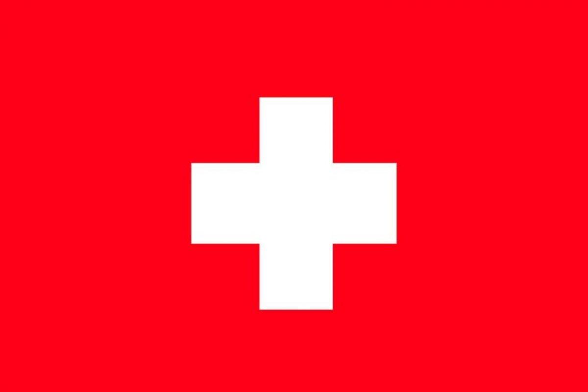 Suiza: 320 dólares con seis centavos el gramo. Foto:Wikipedia. Imagen Por: