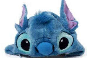 B. Stitch es un clásico geek y cool. Foto:eBay. Imagen Por: