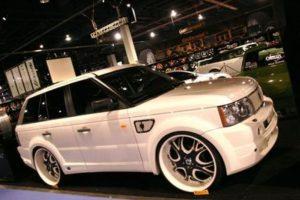 A. Esto. O un Audi. The bigger the better! Foto:Tumblr. Imagen Por: