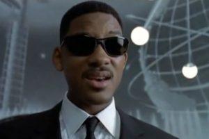 """A. Son cool. Como Will Smith en """"Hombres de Negro"""" Foto:Tumblr. Imagen Por:"""