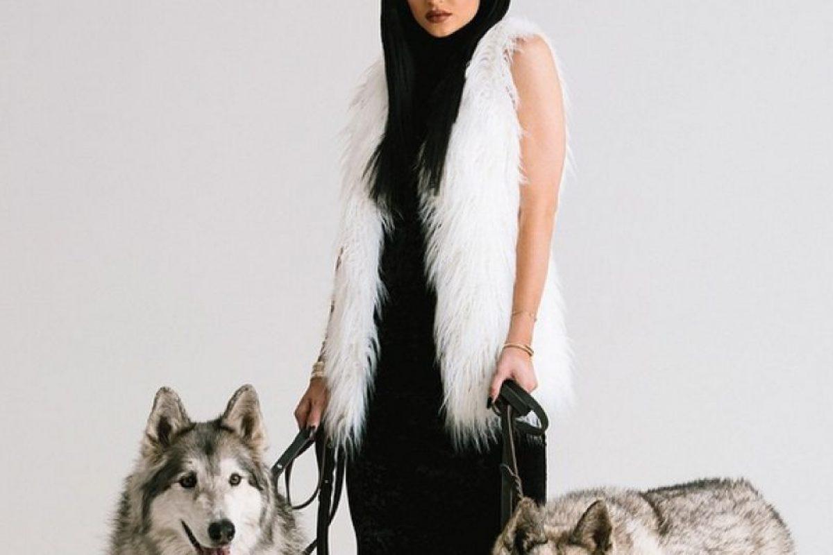 Desde 2011 se desempeña como modelo Foto:Instagram @kyliejenner. Imagen Por:
