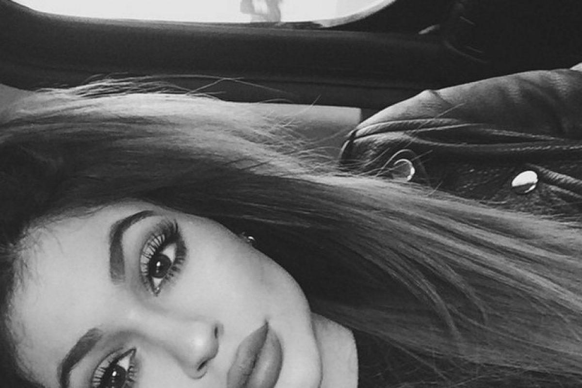 Es originaria de Los Ángeles, California Foto:Instagram @kyliejenner. Imagen Por: