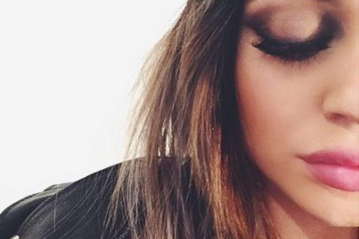 Su madre Kris Jenner, una empresaria, quien se encarga de representar las carreras de su esposo y sus hijos Foto:Instagram @kyliejenner. Imagen Por: