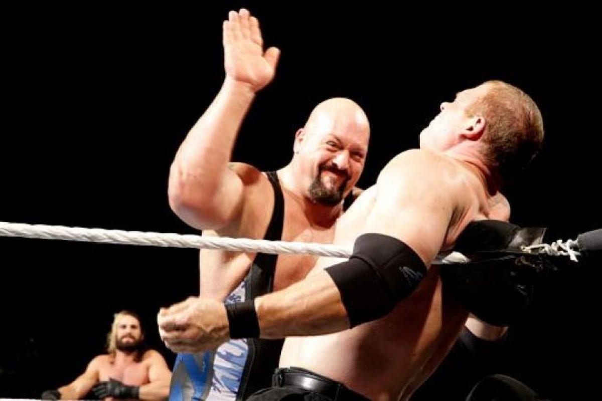 Por acosar a una empleada de un motel de Memphis Foto:WWE. Imagen Por: