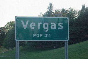 Vergas (Estados Unidos). Localidad de 311 habitantes que se encuentra en el estado de Minnesota. No hay indicios por su particular nombre. Foto:Reproducción. Imagen Por: