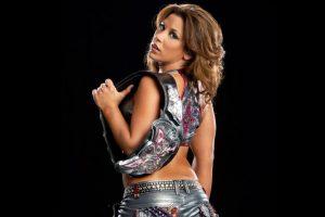 Se coronó en el Night of Champions de 2009 Foto:WWE. Imagen Por: