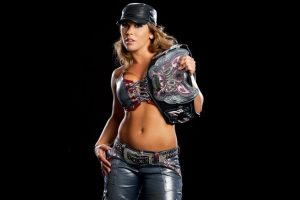 Mickie James Foto:WWE. Imagen Por: