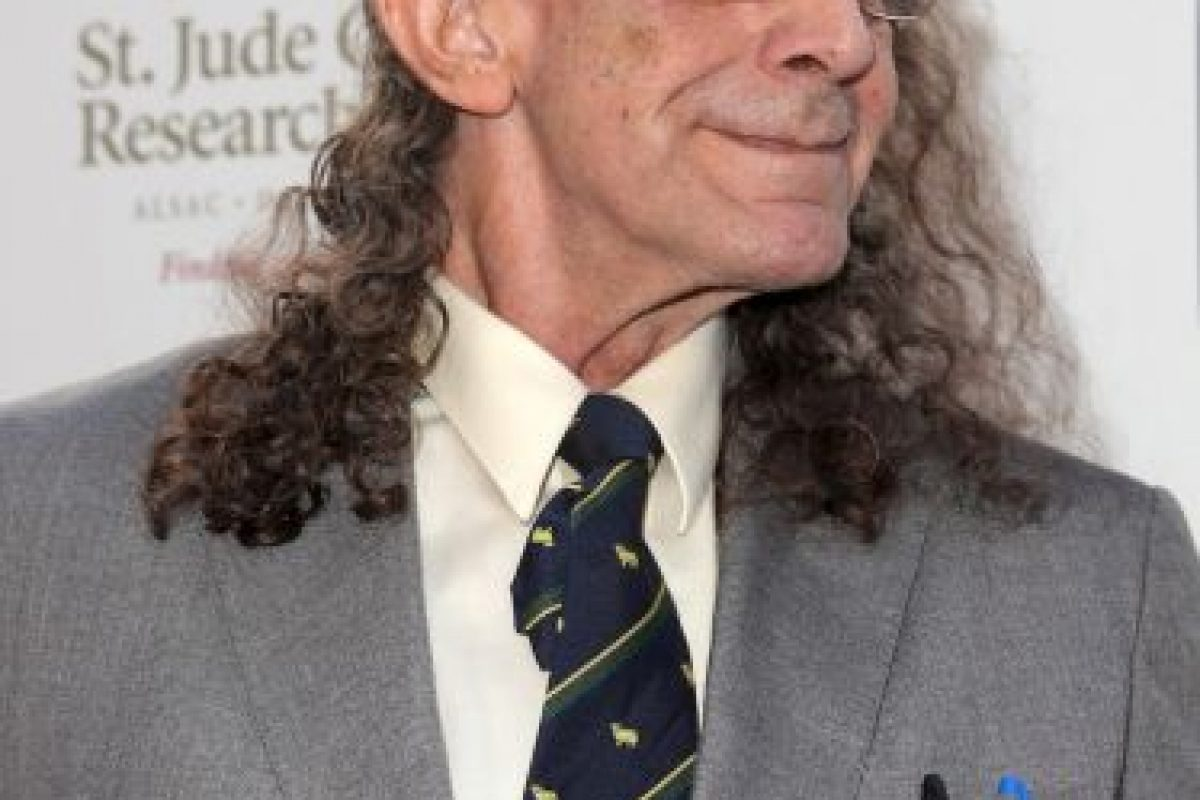 El nacido en Reino Unido Peter Mayhew interpretará a Chewbacca. Foto:Getty Images. Imagen Por:
