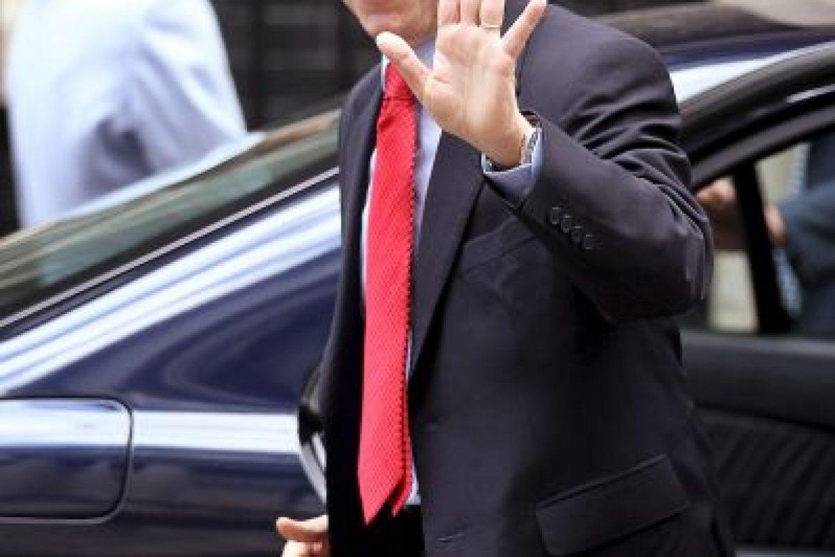 7. Juan Manuel Santos, Colombia Foto:Getty Images. Imagen Por: