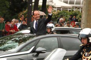 10. Francois Hollande, Francia Foto:Getty. Imagen Por: