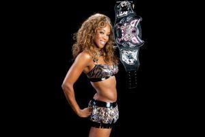 Fue monarca en 2010 Foto:WWE. Imagen Por:
