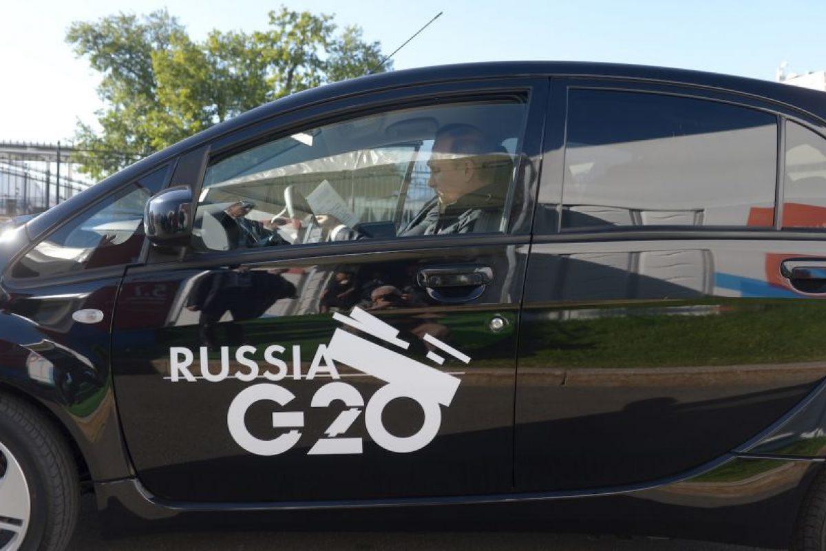 En mayo pasado, el sitio australiano Car Advice informó que la empresa Porsche asesorará a las empresas rusas para la manufactura de nuevos vehículos, los cuales serán utilizados por el gobierno. Foto:Getty Images. Imagen Por: