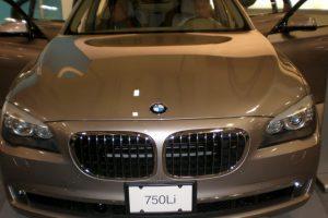 Se moviliza en los lujosos BMW 750Li, donados por el gobierno de Estados Unidos. Foto:Wikimedia.org. Imagen Por: