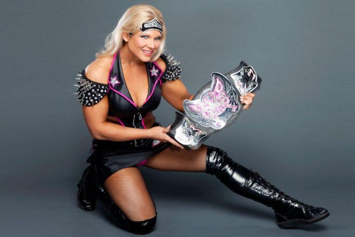 Lo ganó en Hell in a Cell de 2011 Foto:WWE. Imagen Por: