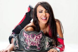 Se hizo con el cinturón en Extreme Rules de 2012 Foto:WWE. Imagen Por: