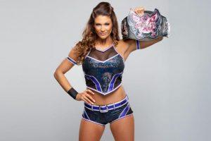 Ganó el cinturón en Night of Champions de 2012 Foto:WWE. Imagen Por: