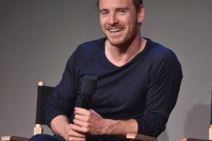 El irlandés Domhnall Gleeson. Foto:Getty Images. Imagen Por: