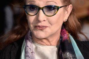 La estadounidense Carrie Fisher interpretará a la Princesa Leia. Foto:Getty Images. Imagen Por: