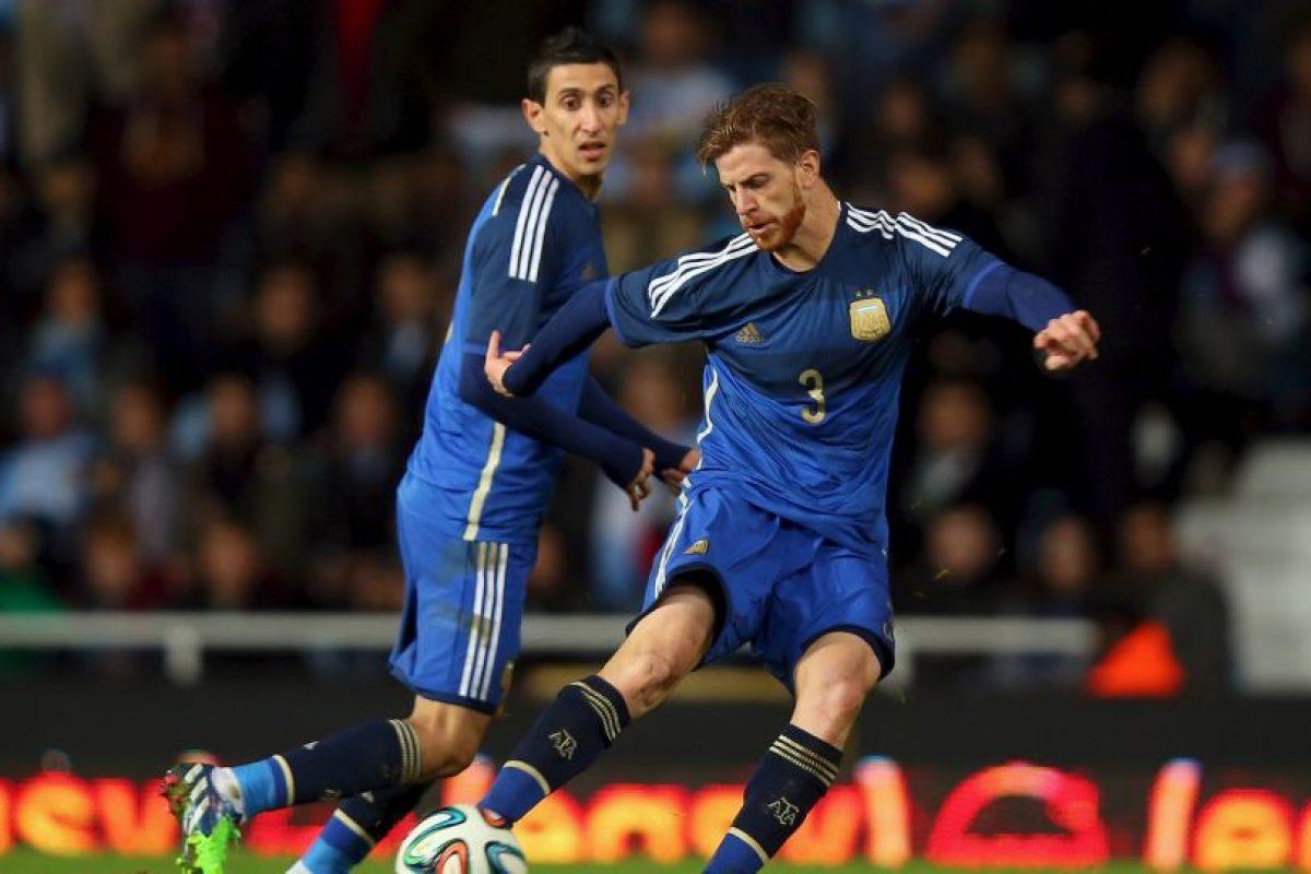 Argentina es el cabeza de serie del Grupo B Foto:Getty. Imagen Por: