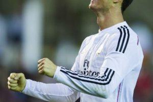 Indicó que Cristiano Ronaldo estará en la terna Foto:Getty. Imagen Por: