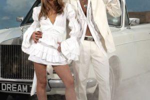 Ashley Cole y Cheryl Tweedy se conocieron en 2004 y se casaron en 2006. Foto:Getty Images. Imagen Por: