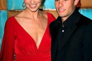 Donovan y Kajlich contrajeron matrimonio en 2006. Foto:Getty Images. Imagen Por: