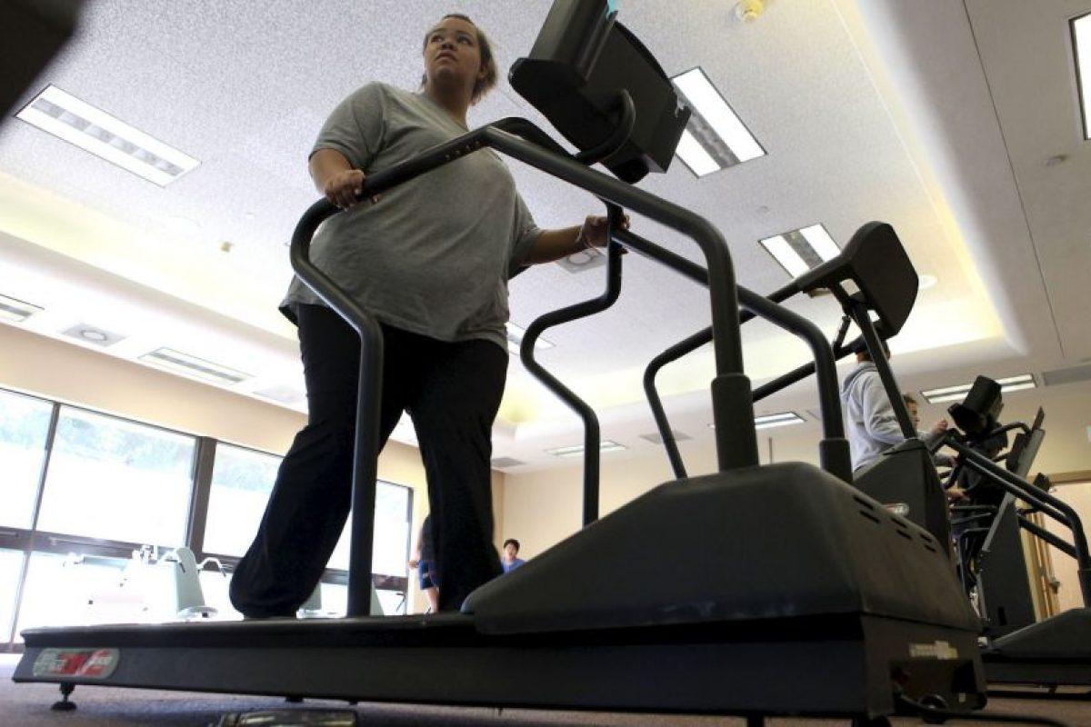 A otras el ejercicio les puede ayudar el ejercicio para mejorar la respuesta de la insulina Foto:Getty Images. Imagen Por:
