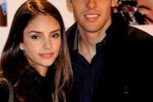 A inicios de noviembre de 2014, Kaká y Caroline Celico anunciaron su separación. Foto:Getty Images. Imagen Por: