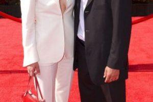 El jugador estadounidense Landon Donovan y Bianca Kajlich se divorciaron en 2011. Foto:Getty Images. Imagen Por: