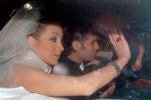 Rafael Márquez y Adriana Lavat se divorciaron en 2007. Foto:Twitter. Imagen Por: