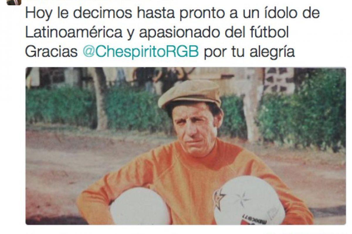 Miguel Herrera, DT de la Selección mexicana Foto:Twitter. Imagen Por: