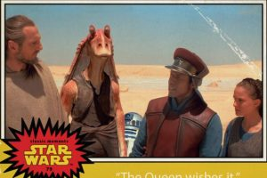 Foto:Twitter/Star Wars. Imagen Por: