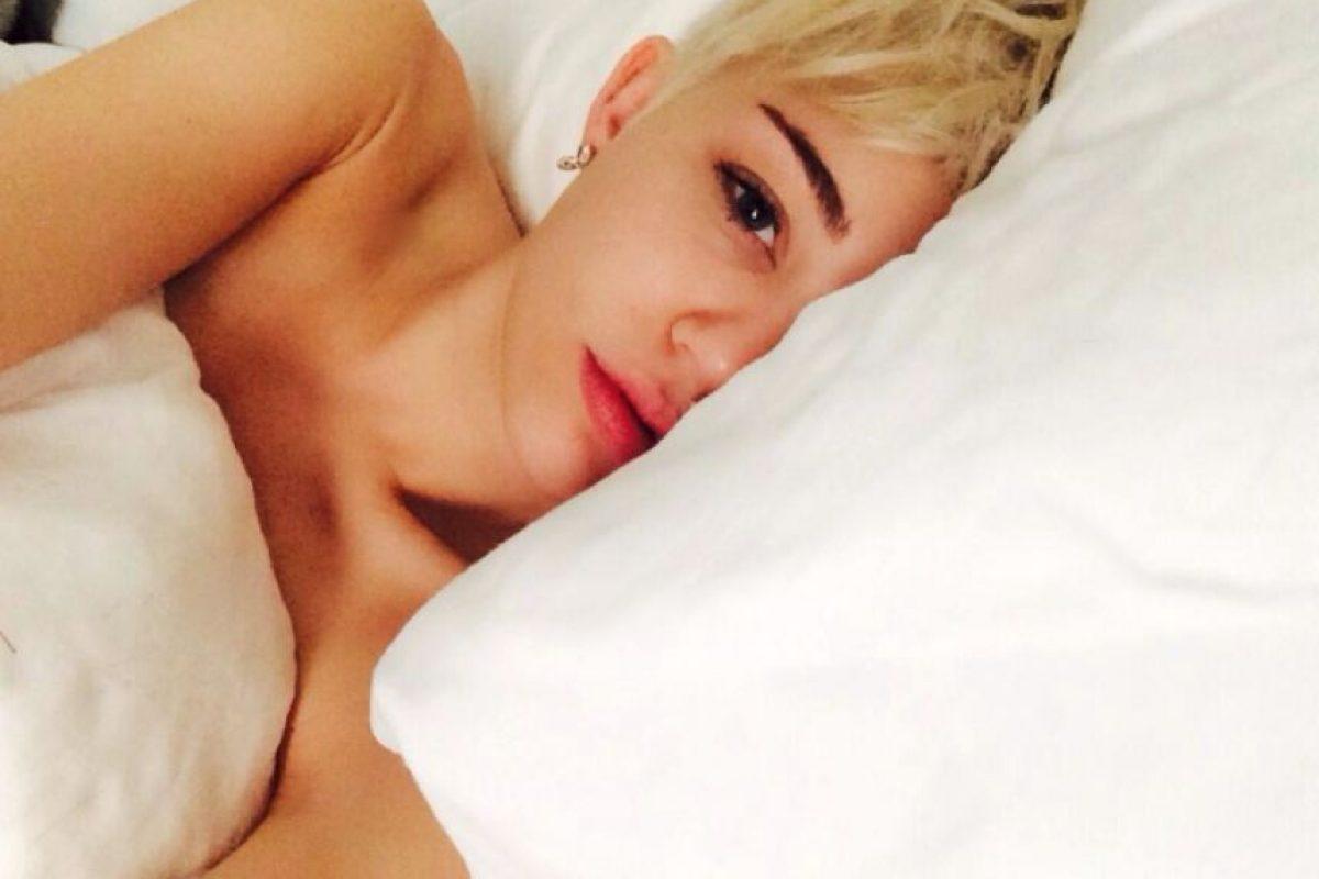 Foto:Instagram/Miley Cyrus. Imagen Por: