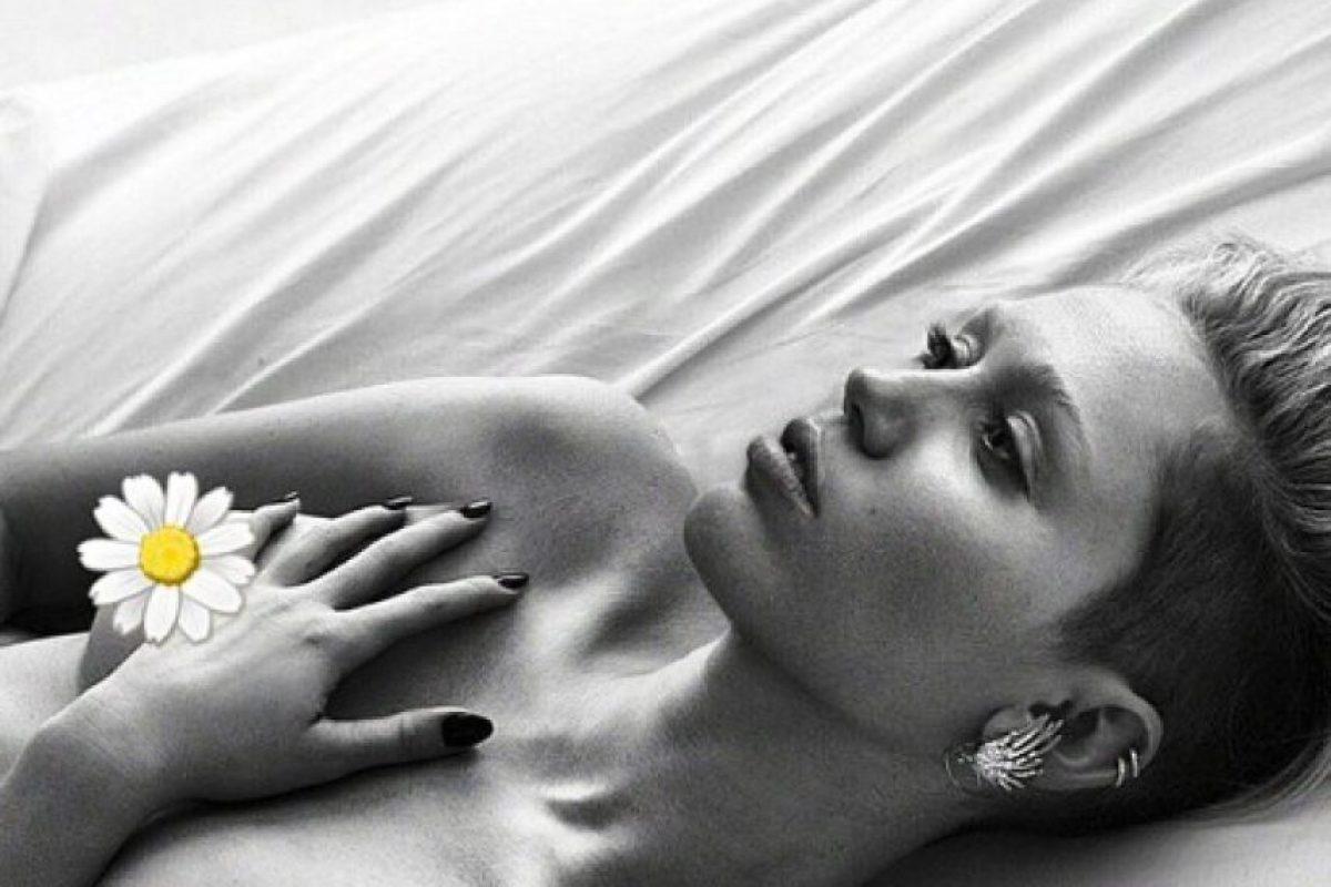 Foto: Instagram/Miley Cyrus. Imagen Por: