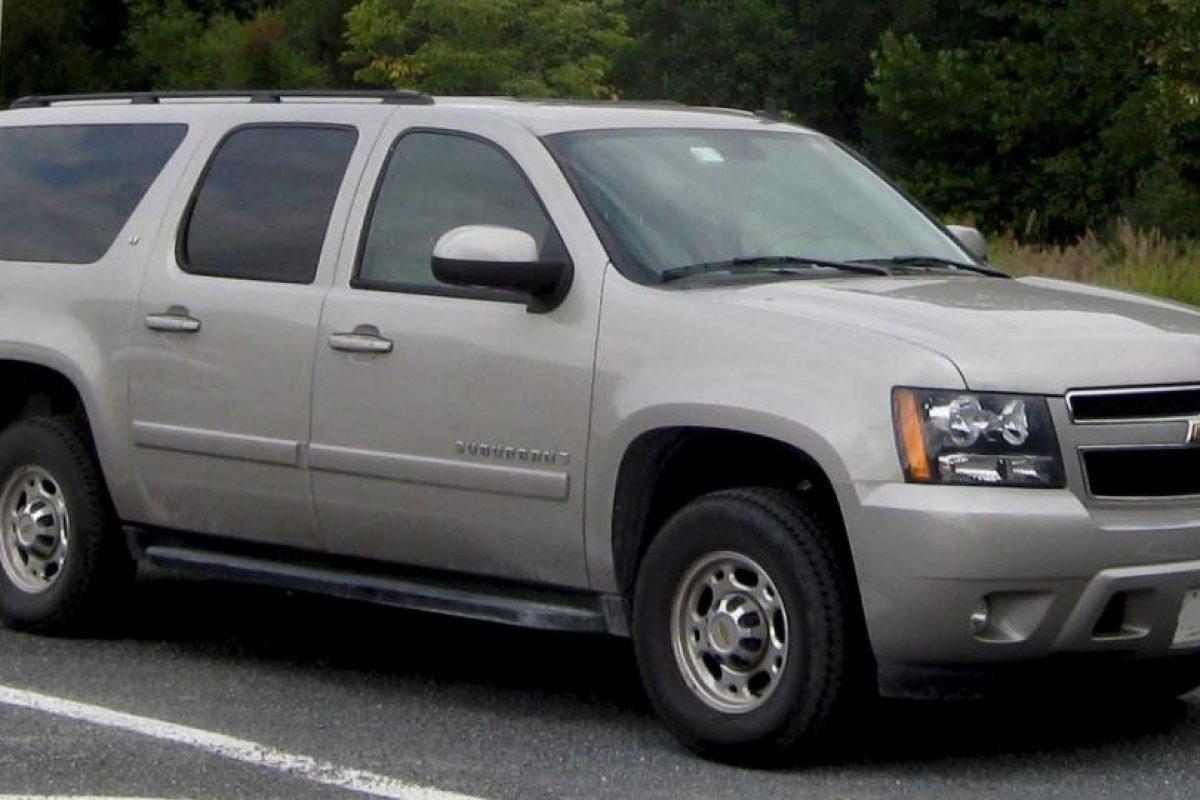 Su vehículo tiene un valor de 54 mil dólares, aproximadamente. Foto:Wikimedia.org. Imagen Por: