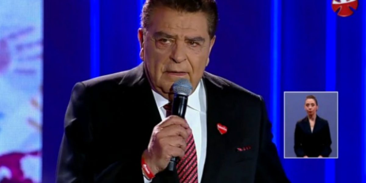 Don Francisco: