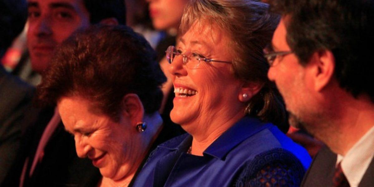 Bachelet adelanta que construirán un nuevo centro Teletón en Valparaíso