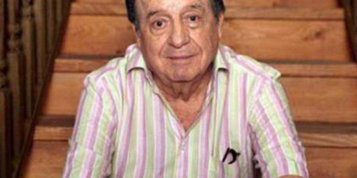 A los 85 años muere el comediante Roberto Gómez Bolaños,