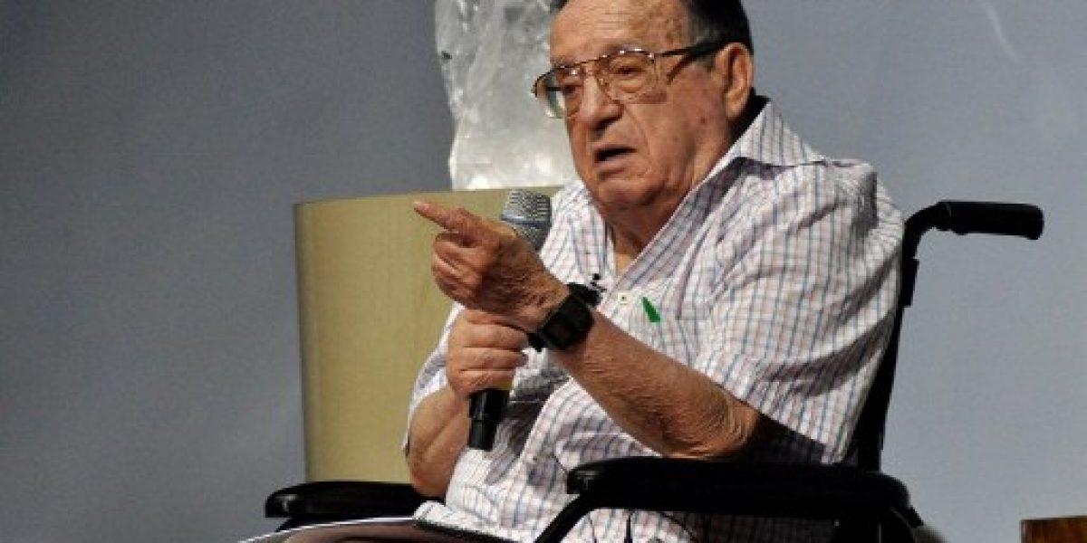Actores, deportistas y figuras chilenas lloran la muerte de