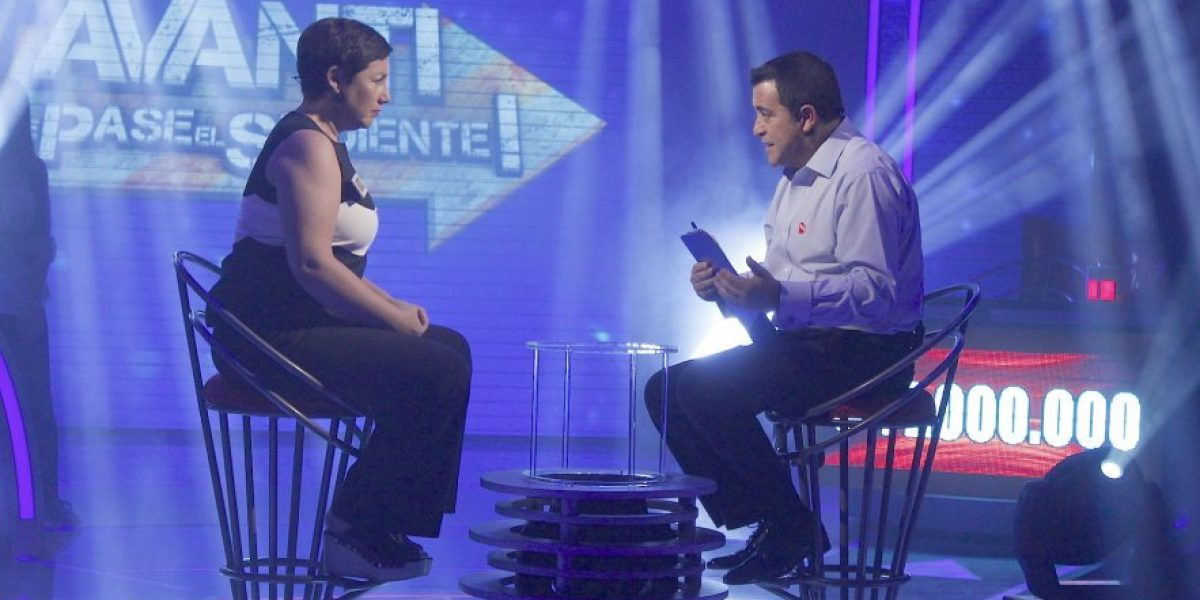 Beatriz Sánchez gana millonario premio para la Teletón