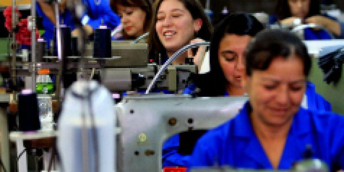 INE: Tasa de desocupación del trimestre agosto-octubre