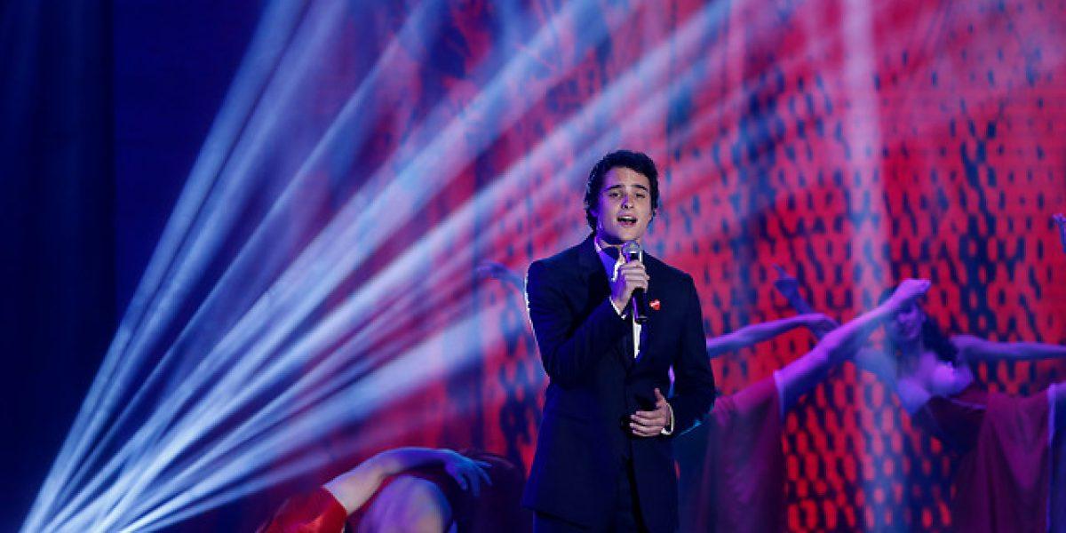 #Teletón2014: Show de Pedro Fernández y Eicy & Cody encendieron a los teletonistas