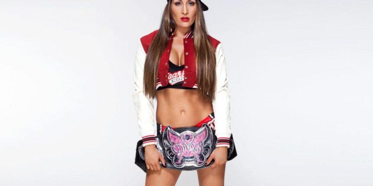 FOTOS: Nikki Bella y las 16 luchadoras que ganaron Campeonato de las Divas