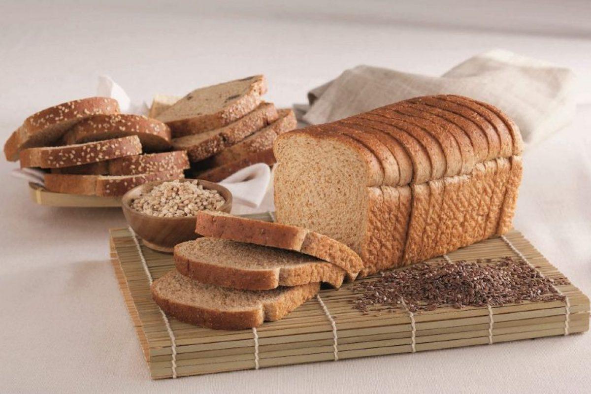 5. Alimentos con bajo índice glucémico tales como los alimentos integrales. Foto:Bimbo. Imagen Por:
