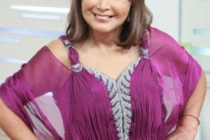 """Es actriz de doblaje y su última telenovela conocida fue """"Dame Chocolate"""", en Telemundo Foto:Getty Images. Imagen Por:"""
