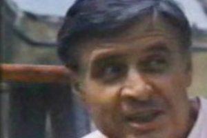 """Falleció en 1999 por un ataque al corazón. Antes de ello, comercializaba los productos de """"El Chavo"""" Foto:Televisa. Imagen Por:"""