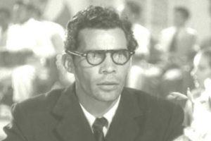 Valdes murió en 1988, de cáncer de estómago. Foto:El Chavo Wiki. Imagen Por: